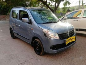 Used Maruti Suzuki Wagon R VXI 2011 MT for sale in Faridabad