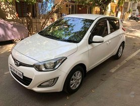 Hyundai I20 Sportz 1.4 CRDI 6 Speed (O), 2013, Diesel MT in Nagar