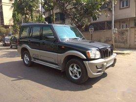 Used Mahindra Scorpio VLX 2009 MT for sale in Mumbai