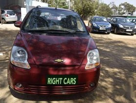 Used 2012 Chevrolet Spark 1.0 MT for sale in Hyderabad