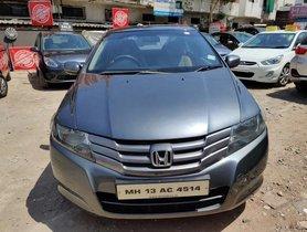 Honda City 1.5 S Elegance 2009 MT for sale in Pune