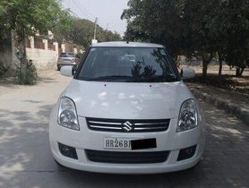 Used 2011 Maruti Suzuki Dzire VDI MT for sale in Gurgaon