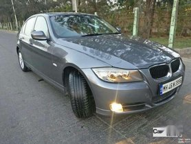 Used BMW 3 Series 320d, 2011, Diesel AT for sale in Mumbai