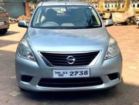 2011 Nissan Sunny XL P MT for sale in Mumbai