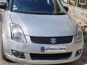 Used 2005 Maruti Suzuki Swift MT for sale in Kanpur