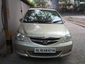 Used 2005 Honda City MT for sale in New Delhi