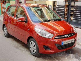 Used Hyundai i10 Sportz 1.2 2012 MT for sale in Nagar