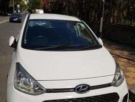 Used 2016 Hyundai i10 Asta AT for sale in Pune