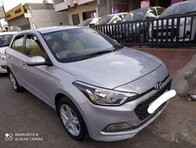 Used 2017 Hyundai i20 Sportz 1.2 MT for sale in Jaipur