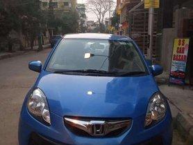 Used Honda Brio VX 2012 MT for sale in Kolkata