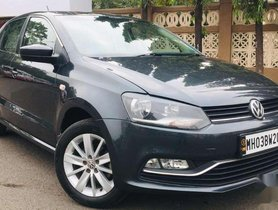 Volkswagen Polo Highline, 2015, Petrol MT for sale in Thane