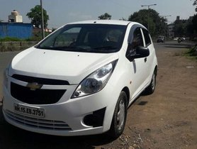 Used Chevrolet Beat Diesel 2014 MT for sale in Nashik