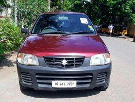 Used 2007 Maruti Suzuki Alto MT for sale in Coimbatore