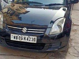 Used Maruti Suzuki Swift Dzire 2011 MT for sale in Kolkata
