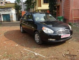 2009 Hyundai Verna XXi ABS (Petrol) MT for sale in Kolkata