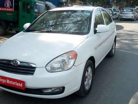 Used 2010 Hyundai Verna CRDI SX MT for sale in Ahmedabad