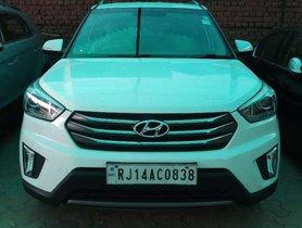 Used Hyundai Creta 1.6 SX 2015 MT for sale in Jaipur