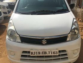 Used 2010 Maruti Suzuki Zen Estilo MT for sale in Jaipur