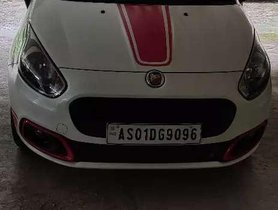 Used 2017 Fiat Abarth Punto MT for sale in Guwahati