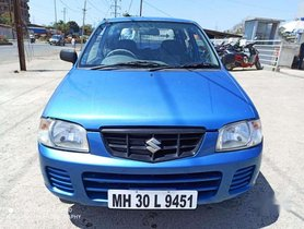 Used 2006 Maruti Suzuki Alto MT for sale in Mumbai