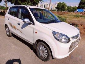 Used Maruti Suzuki Alto 800 LXI 2015 MT for sale in Ahmedabad