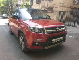 2016 Maruti Suzuki Vitara Brezza ZDI MT for sale in Guragon