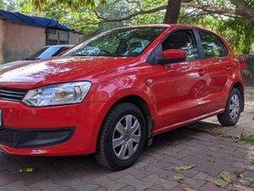 Volkswagen Polo Comfortline 2011, Diesel MT for sale in Mumbai