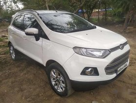 Used 2015 Ford EcoSport MT for sale in Noida