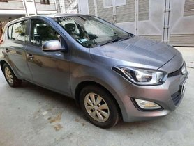 Used Hyundai i20 2012 AT for sale in Nagar