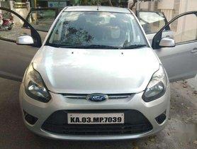 Used 2011 Ford Figo Petrol ZXI MT for sale in Nagar