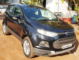 Used 2013 Ford EcoSport MT for sale in Davanagere