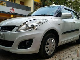 Used 2014 Maruti Suzuki Swift Dzire MT for sale in Raipur