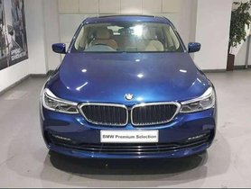 Used BMW 6 Series 2019 AT for sale in Mumbai