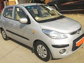 Hyundai I10 Magna, 2008, Petrol MT for sale in Coimbatore