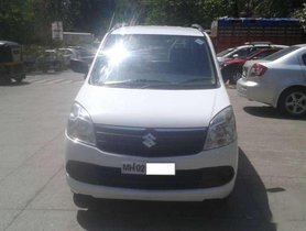 Used 2013 Maruti Suzuki Wagon R LXI MT for sale in Mumbai