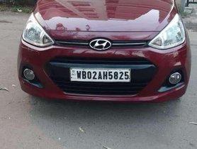 Used 2015 Hyundai i10 Sportz 1.2 MT for sale in Kolkata