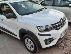 Renault Kwid RXL, 2016, Petrol MT for sale in Guragon