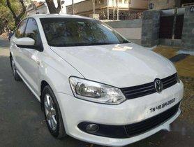 Used Volkswagen Vento 2012 MT for sale in Erode
