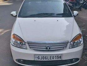 Used Tata Indigo eCS 2012 MT for sale in Vadodara