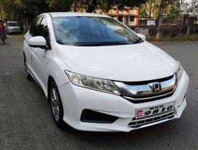 Used Honda City V, 2014, Diesel MT for sale in Nagpur