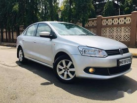 Volkswagen Vento Highline, 2012, Petrol MT for sale in Thane