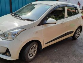 Used Hyundai Grand i10 2018 MT for sale in Kolhapur