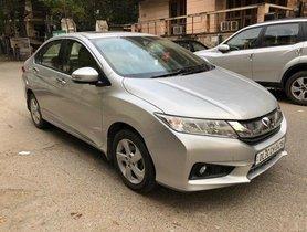 Used 2014 Honda City i-DTEC VX MT in New Delhi