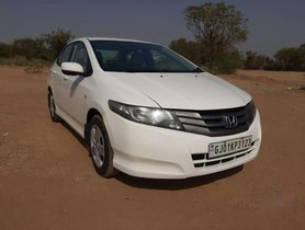 Used Honda City S 2011 MT for sale in Ahmedabad