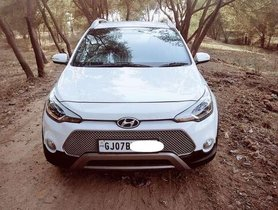 Used 2015 Hyundai i20 Active 1.4 SX MT for sale in Anand