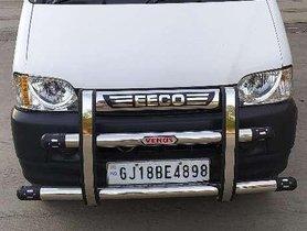 Used 2015 Maruti Suzuki Eeco MT for sale in Kadi