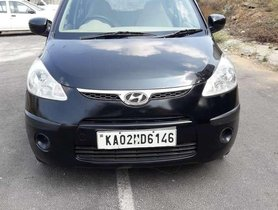 Used Hyundai i10 Magna 2009 MT for sale in Nagar