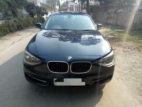Used 2013 BMW 1 Series AT for sale in Lucknow