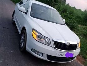 Used 2010 Skoda Laura MT for sale in Lucknow