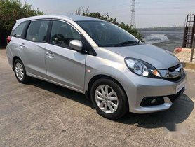 Used 2014 Honda Mobilio AT for sale in Goregaon